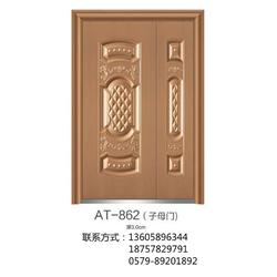 温州室内门门面-室内门门面加工-波红门面图片
