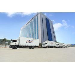 鸿威安全便捷(图)|万江到香港货运公司|货运公司图片