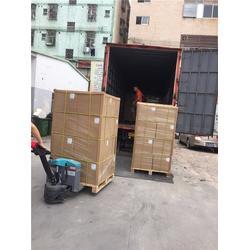 凤岗到香港物流运输哪家好、凤岗到香港鸿威物流省45%运输成本图片