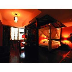 昆明主题酒店设计公司、昆明主题酒店设计、欧亚景观图片