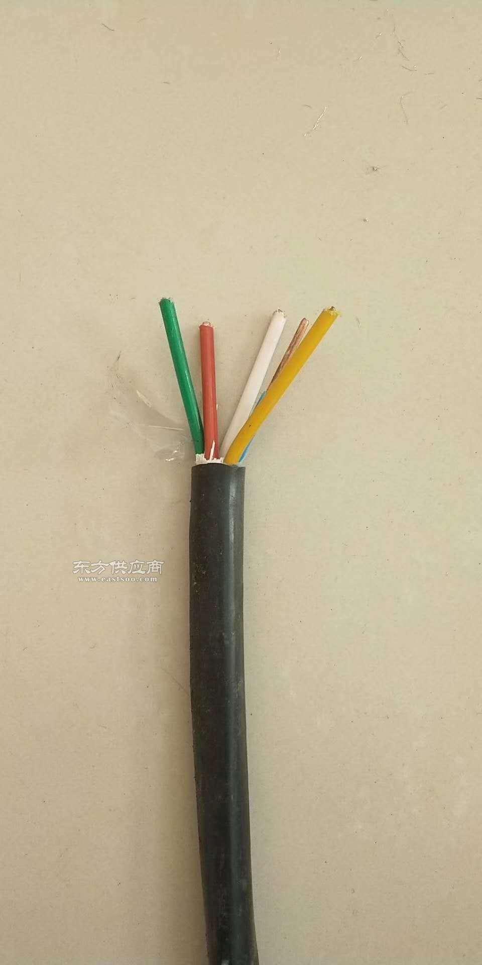 控制電纜KVVP2-22有誰做