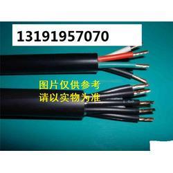 矿用电缆MVV-0.6/1KV,3×95+1×50√生产商图片