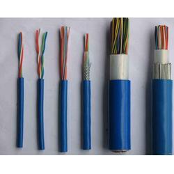 矿用通信电缆-矿用双绞线生产地址在哪图片