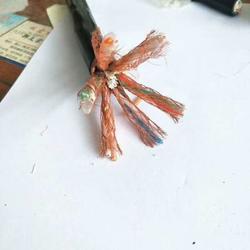 PUYV-20×2×0.5多芯信号电缆矿用信号电缆标准报价图片