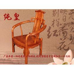 缅甸花梨木双人床,画水纯皇红木家具厂(在线咨询),缅甸花梨木图片