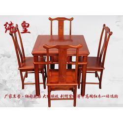 红酸枝红木家具,传承经典纯皇红木定制,徐州红木家具图片