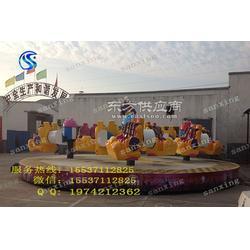 星河厂家主推产品儿童游乐场设备霹雳摇滚娱乐设施图片