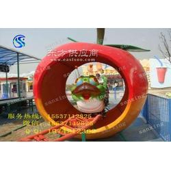 儿童游乐场设备青虫滑车qchc-24人孩子喜欢图片