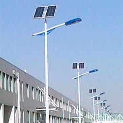 高邮市润宝照明、乡镇太阳能路灯的安装、太阳能路灯图片