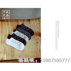 运动短袜生产厂家-东鸿针纺值得推荐-运动短袜图片