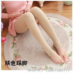 打底袜、打底袜、东鸿针纺坚持高品质(查看)图片