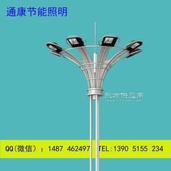 高杆灯安装高25米量大从优图片