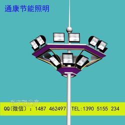 20米高杆灯安装费用专注性能图片