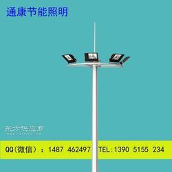 20米高杆灯基础笼图纸原装现货图片