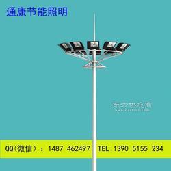 高杆灯安装办法贸易做活图片