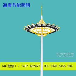 30米高杆灯大概有多重专业快速图片
