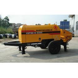 摩剑节能(图),小型混凝土输送泵,连云港混凝土输送泵图片