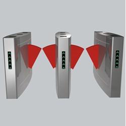 防水闸机-君安电子科技有限公司-防水闸机图片