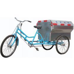 日照三轮保洁车|电动三轮保洁车|永康优境厂家(优质商家)图片