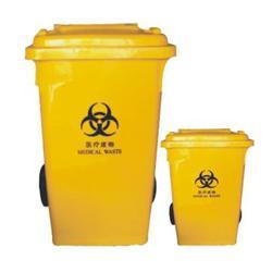 医用垃圾桶厂家-永康优境厂家-昌吉医用垃圾桶图片