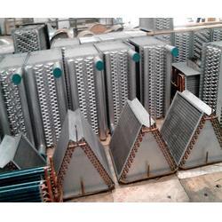 亲水铝箔表冷器哪家好- 五洲同创空调制冷-亲水铝箔表冷器图片