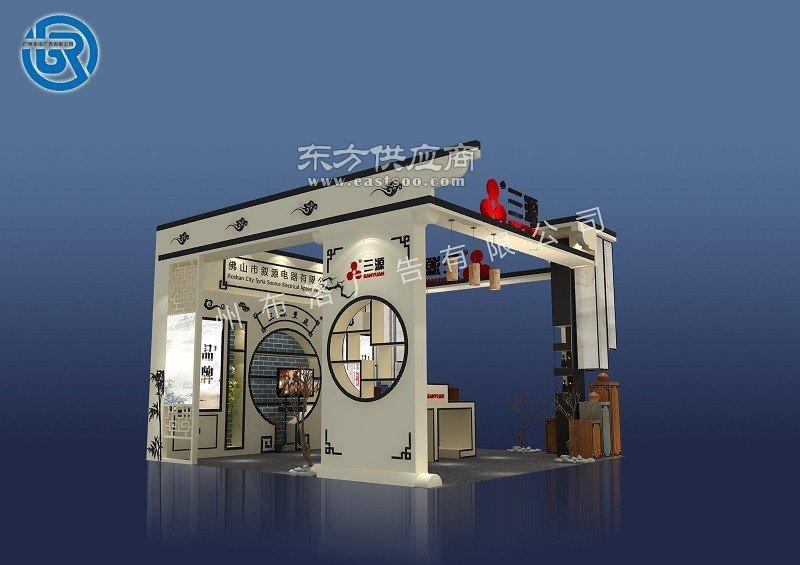 展览qy8千亿国际官网提供展会展位设计制作搭建服务图片