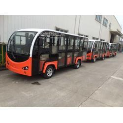 供应11座观光车,14座观光车,电瓶观光车正品行货图片