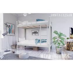 大人双层床Ming-ren06,铭仁家具图片