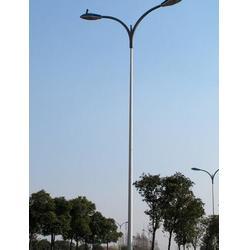 尼斯顿科技 (图)、led路灯杆、武汉灯杆图片
