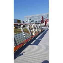 荆门栅栏|pvc住宅栅栏|尼斯顿科技(优质商家)图片