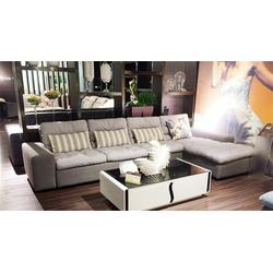 济宁布艺休闲沙发、百家信公司、布艺休闲沙发生产商图片