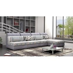 百家信公司(图)、布艺休闲沙发公司、布艺休闲沙发图片