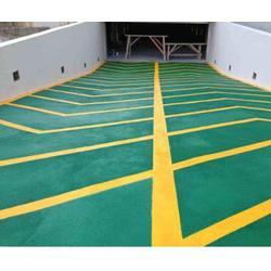 威海止滑坡道施工、济南鲁安质量可靠、止滑坡道施工工艺图片