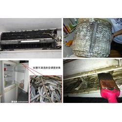 黄石清洗加盟、佰业环保、 家电清洗加盟图片