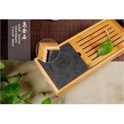 金镶玉(图),黑檀木茶盘,海南茶盘图片