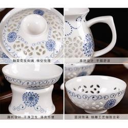 茶具_金镶玉_功夫茶具套装图片