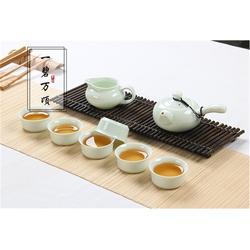 茶具、金镶玉、茶具图片