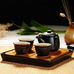 旅行茶具、金镶玉、快客 杯 旅行 茶具 套装图片