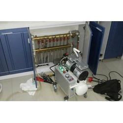 电器清洗加盟 长沙清洗加盟 佰业环保(查看)图片