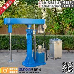 新款高速攪拌分散機,環鑫高速攪拌分散機結構圖片