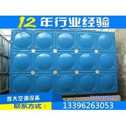 赣州304不锈钢水箱,瑞征供应厂家,304不锈钢水箱单价
