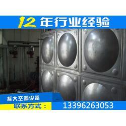 内蒙古不锈钢保温水箱图片