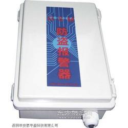 输电线缆防盗报警器图片