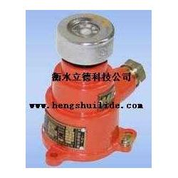 矿用隔爆型急停按钮BZA02-5/36-1图片
