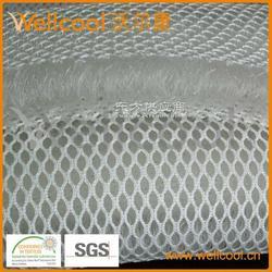 3d网布床垫材料网眼布家纺面料图片