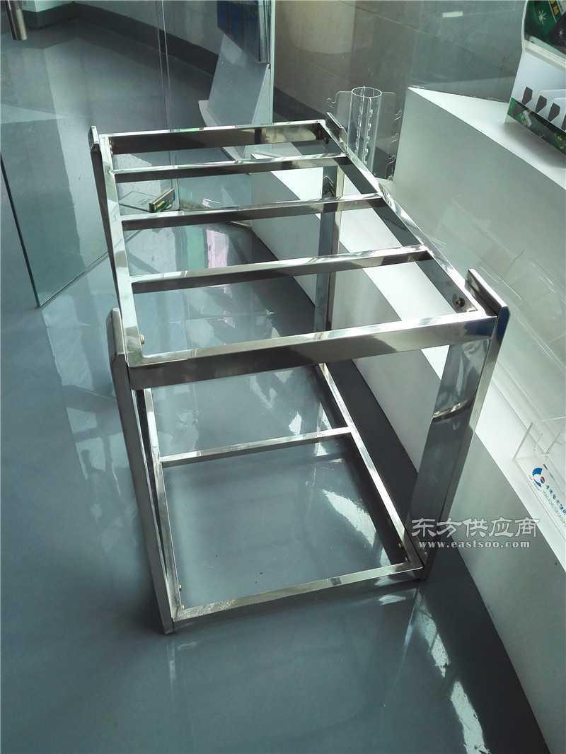 不锈钢龟箱设计图展示