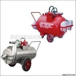 移动式低倍数泡沫灭火装置图片