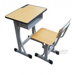 儿童课桌椅学校家具课桌凳图片