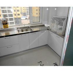 整体不锈钢橱柜-合肥不锈钢橱柜-合肥金佳(查看)图片