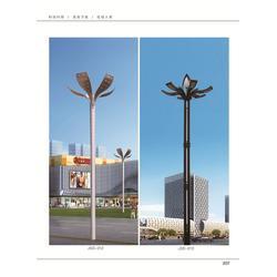 环球太阳能、城市景观灯具、黑龙江城市景观灯图片